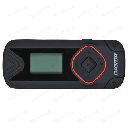 MP3 плеер Digma R3 8Gb black